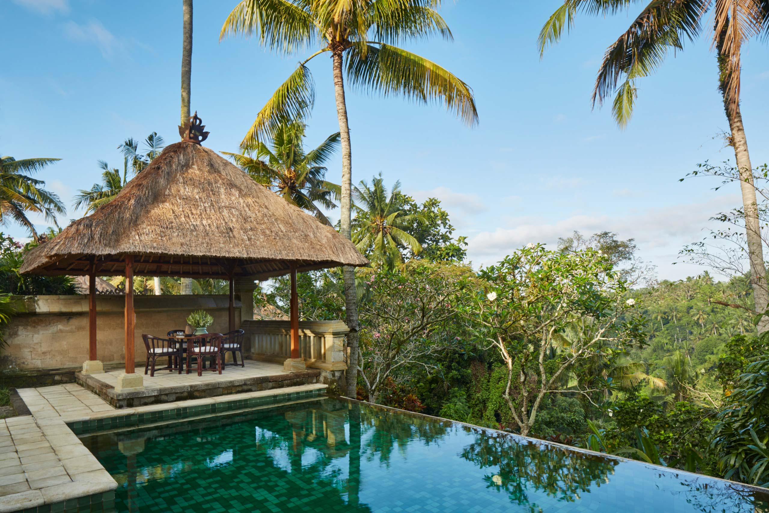 Ubud's Amandari Will Leave You Totally Zened out – Just Ask Victoria Beckham