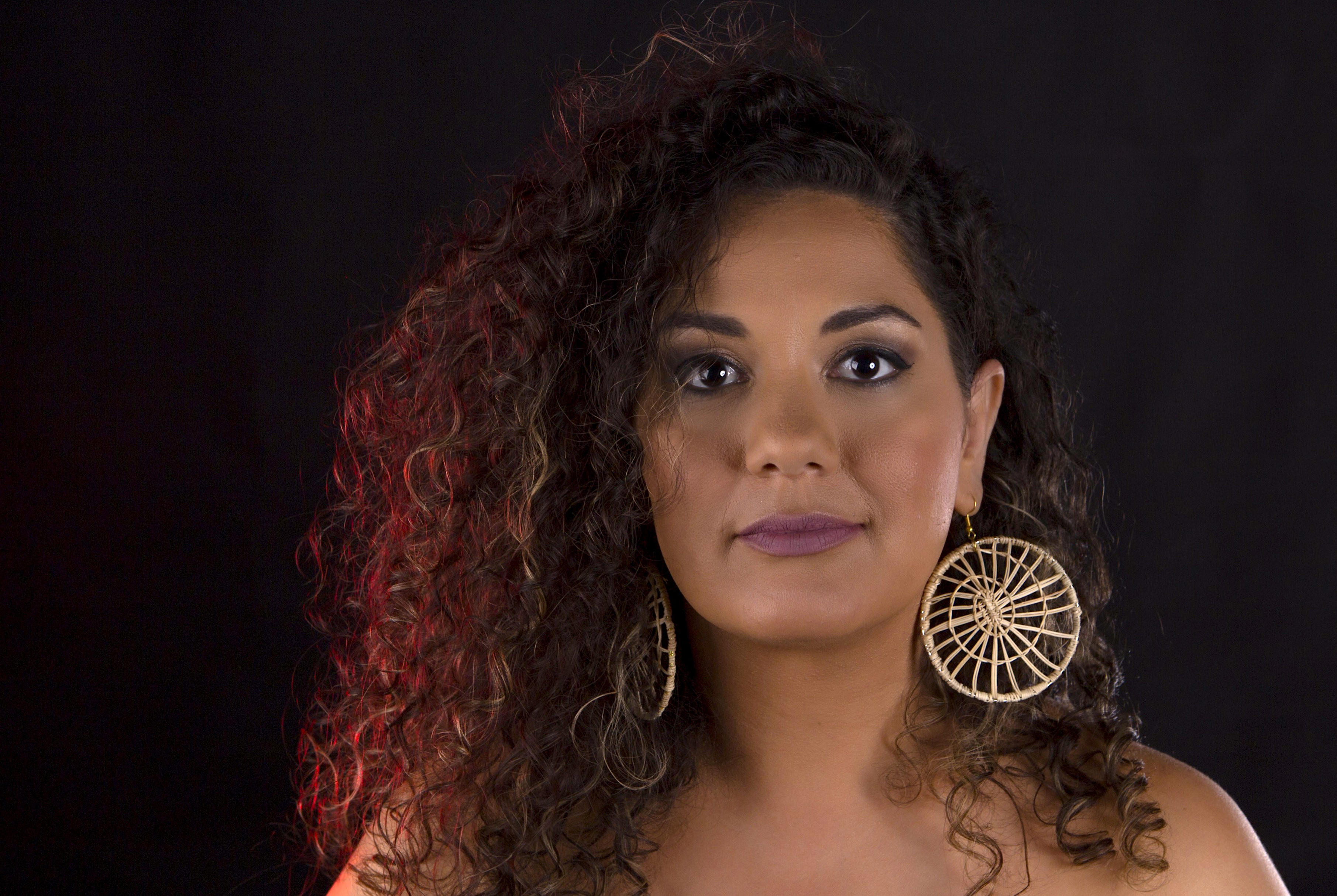 Language Of Love: Singer Deline Briscoe's Multi-Lingual Family At Home And On Tour