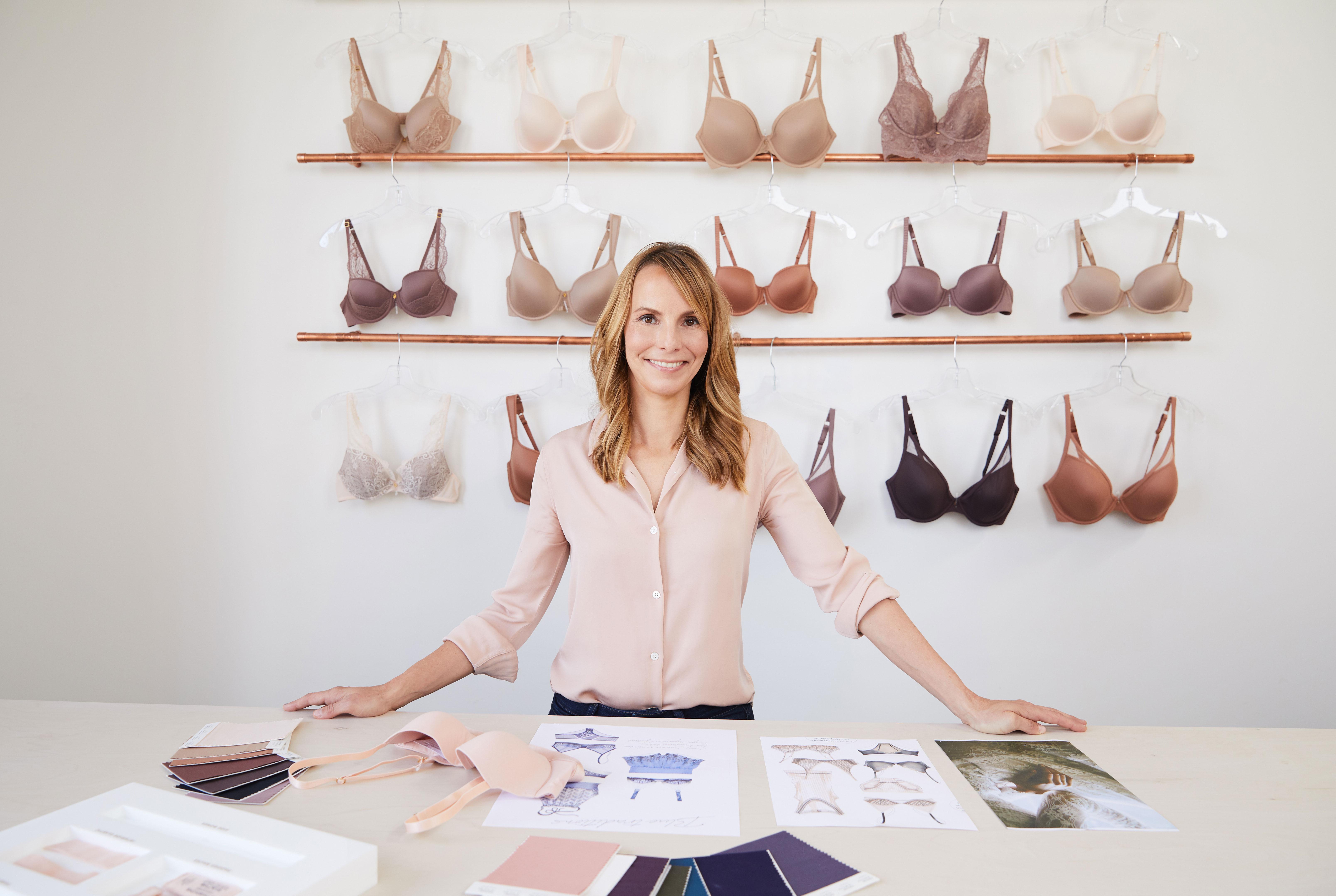ThirdLove's Heidi Zak On Business, Babies and Bras