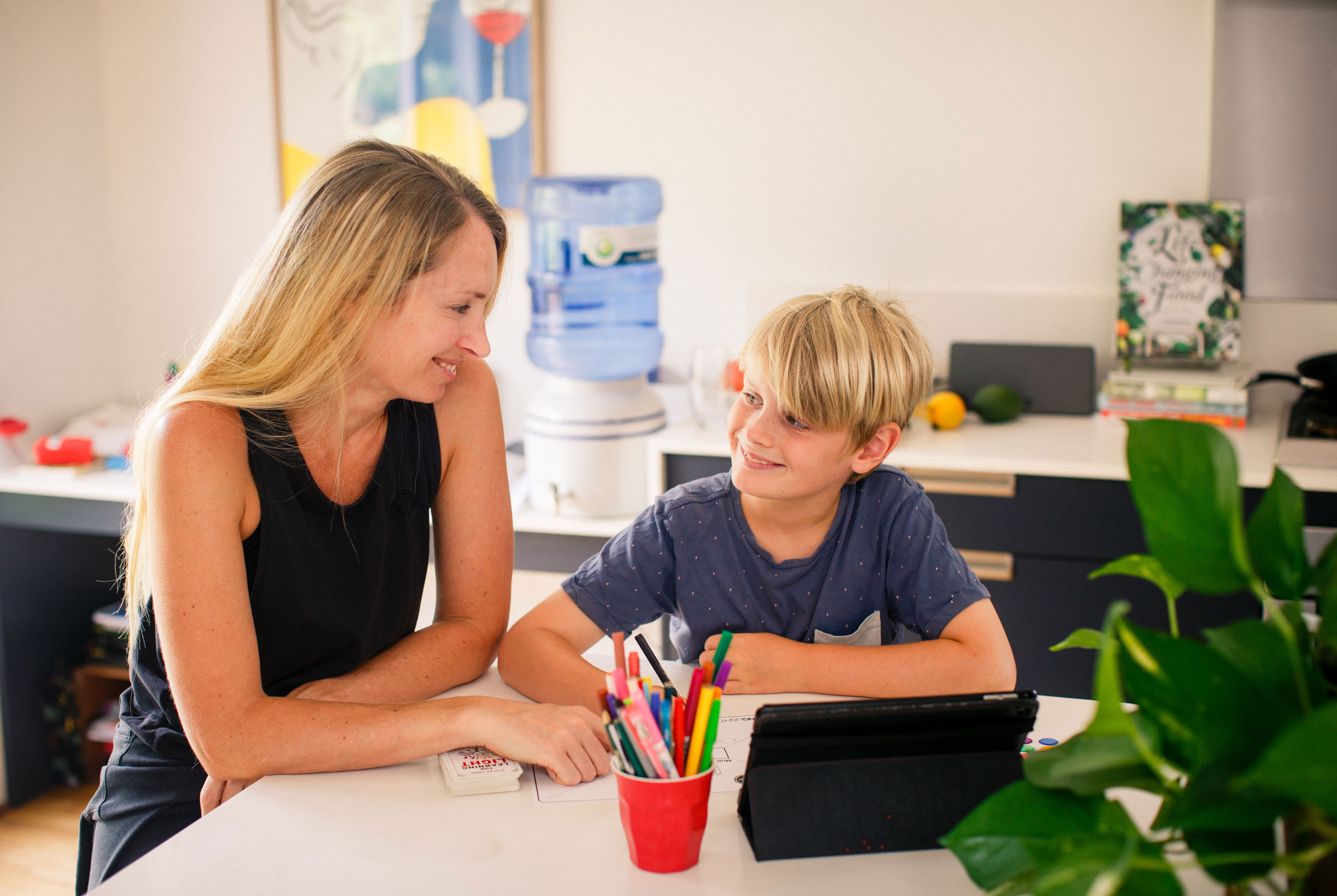 A Primary School Teacher On How To Survive Homeschooling