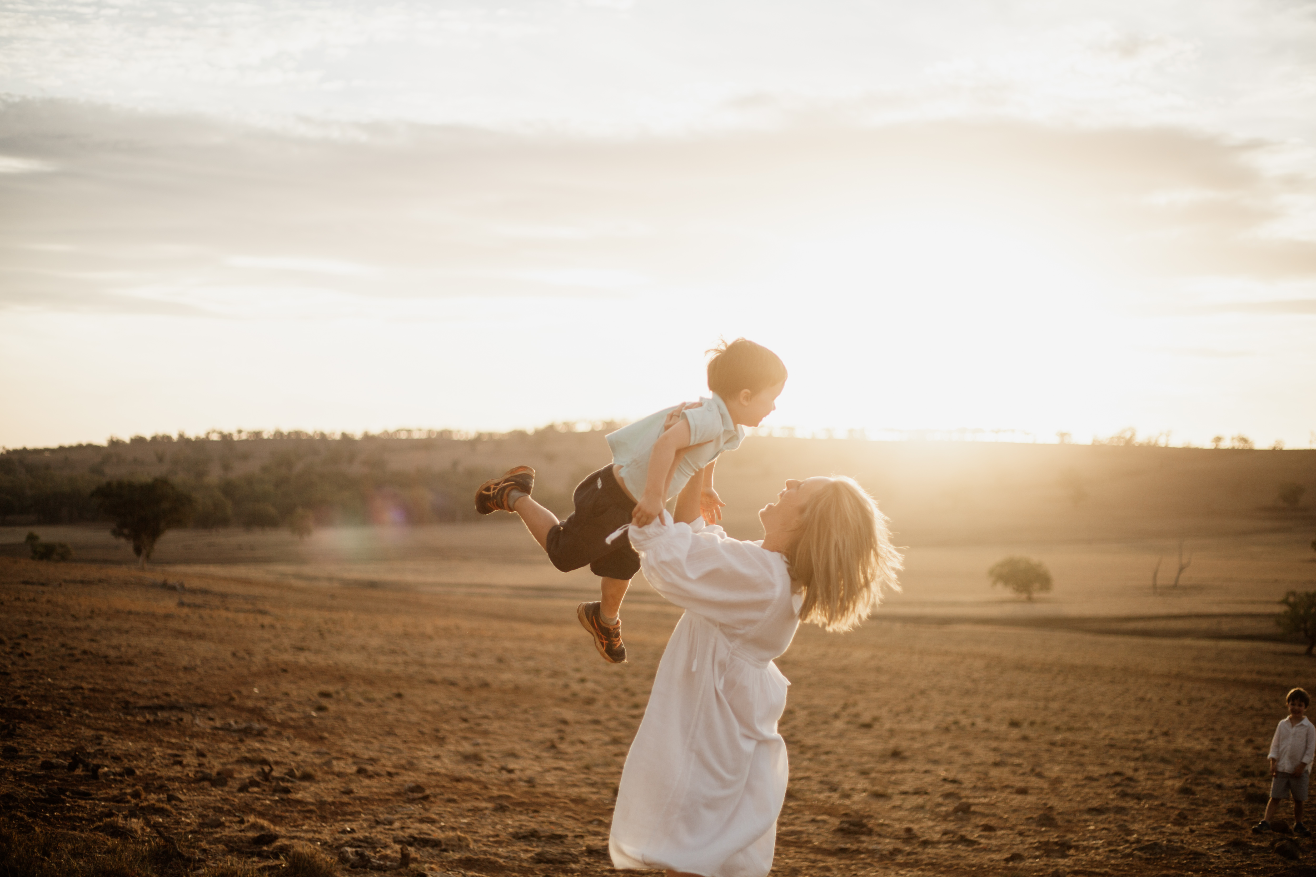 Iso-Advice From a Mother Living In The Country