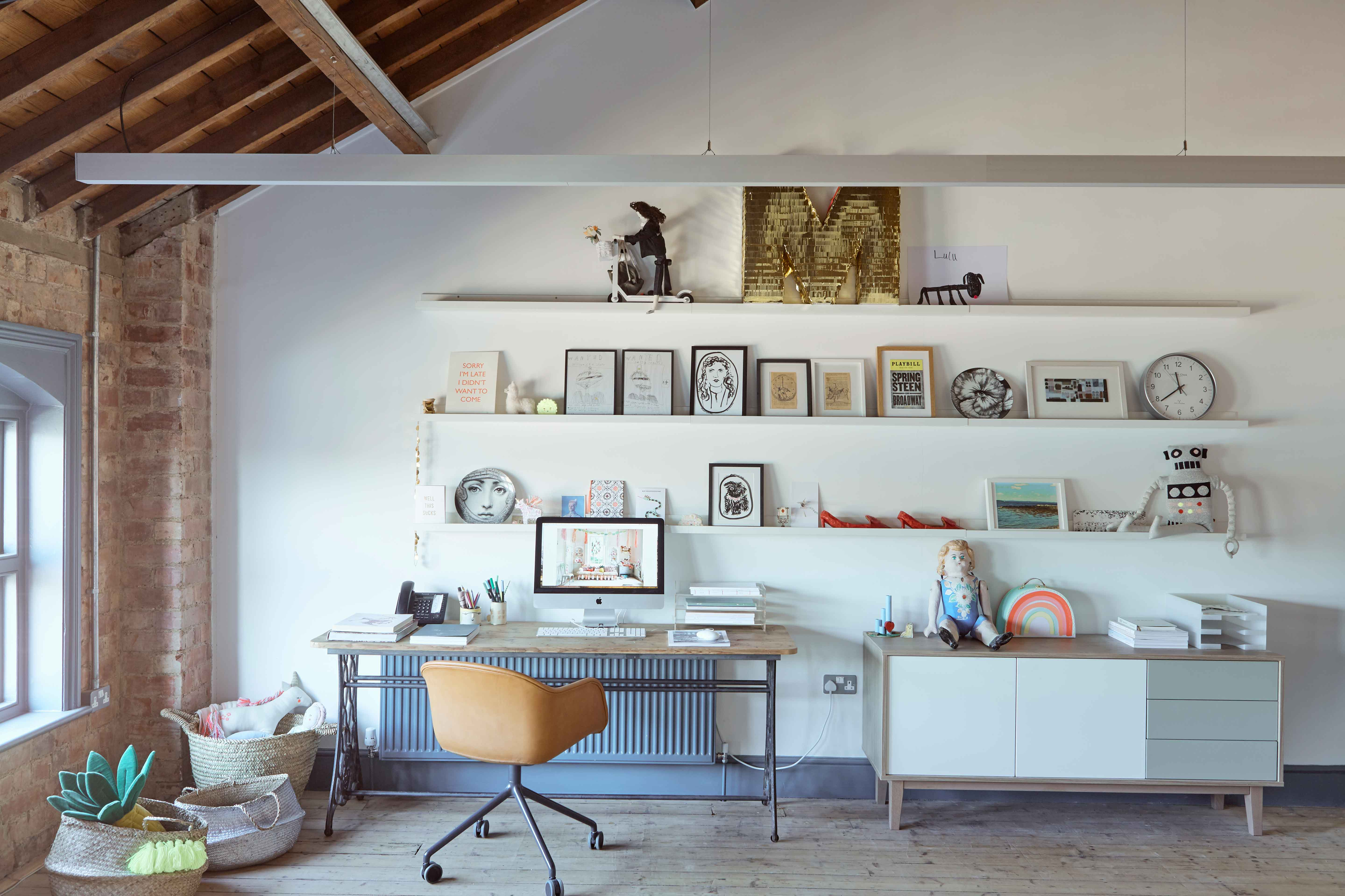 Meet Meri Meri Founder Meredithe Stuart-Smith (And Get A Tour of Her Cotswolds Studio)