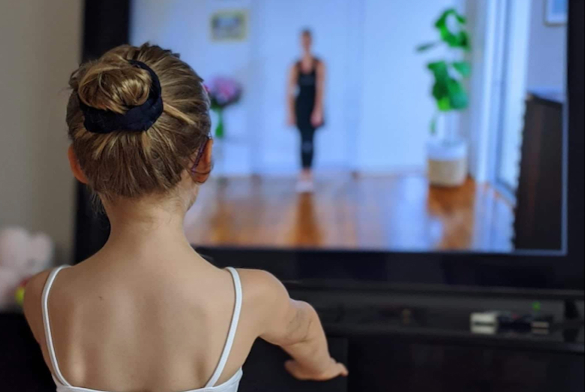 Online Ballet For Kids That Will Make Your Day (And Theirs)