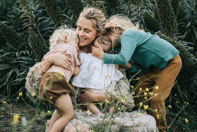 Teresa Palmer On Sisterhood and Letting go of Control | Ep 01