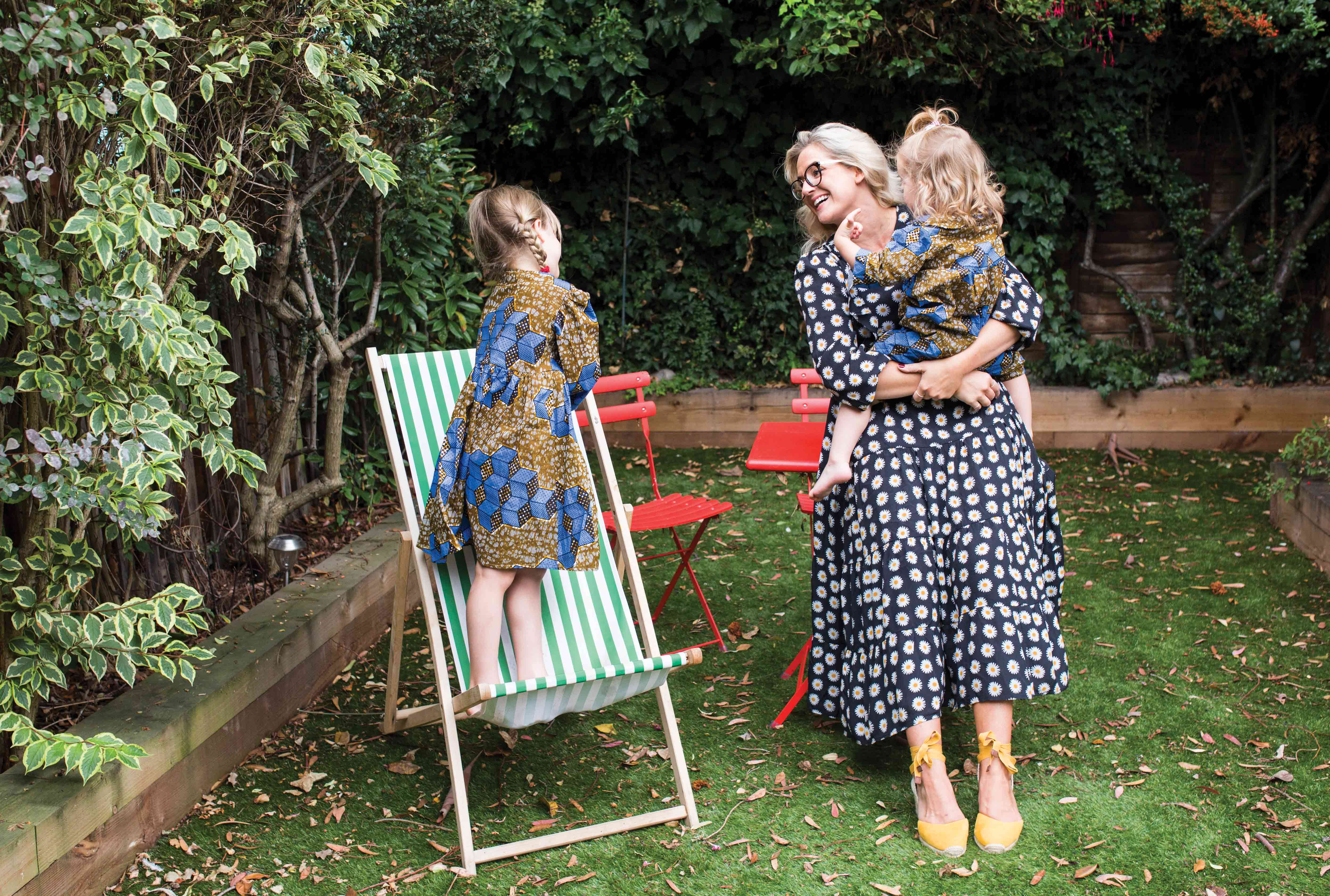 The Tale of Mother Pukka's Anna Whitehouse