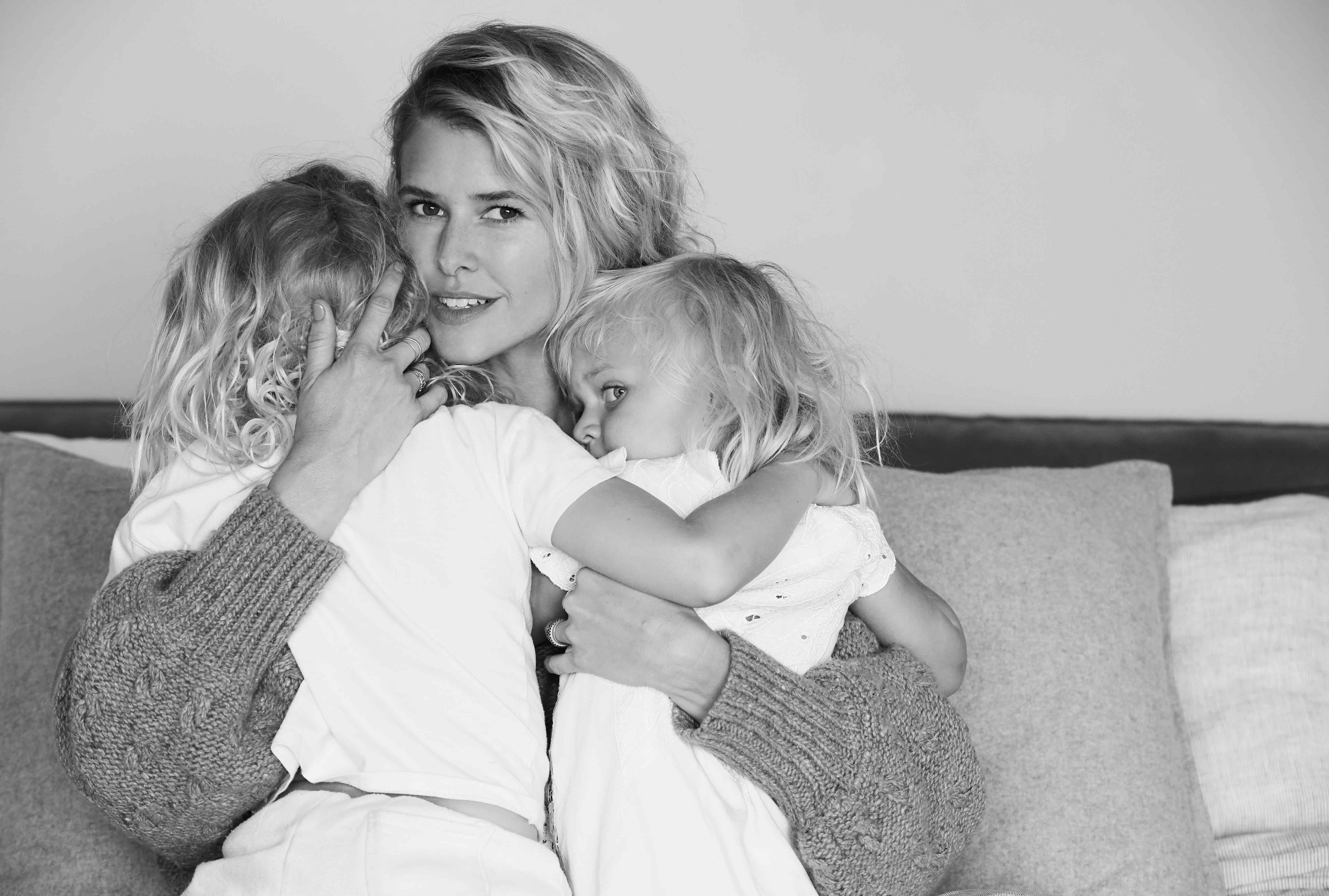 The Tale of Sarah Wright Olsen