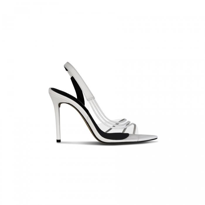 Lana Wilkinson The 'Rachel' heel