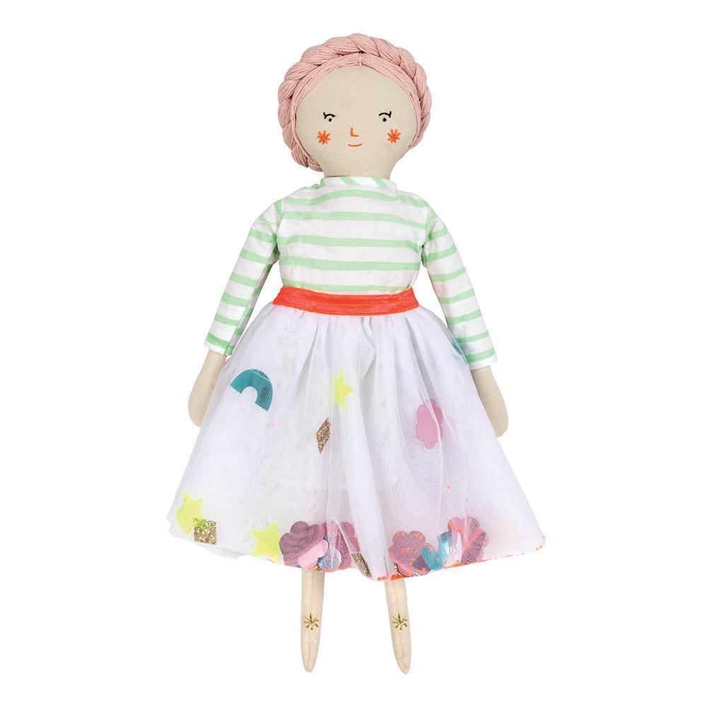 Meri Meri Matilda Fabric Doll $65.00