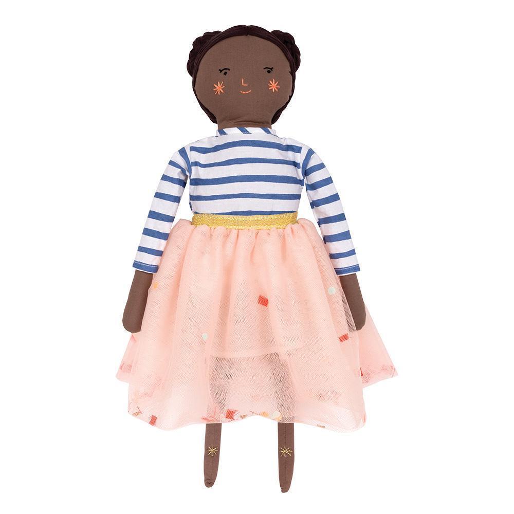 Meri Meri Ruby Fabric Doll  $65.00