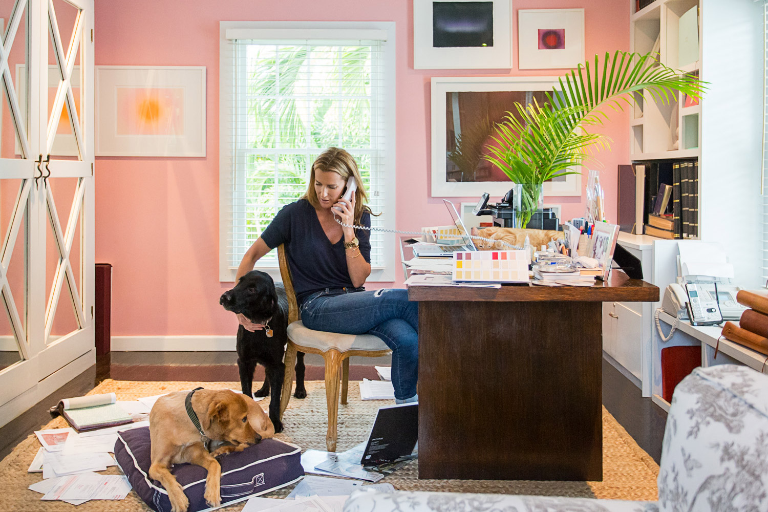 India Hicks On Family, Failure & Life in the Bahamas – Episode 5 of The Grace Tales Podcast
