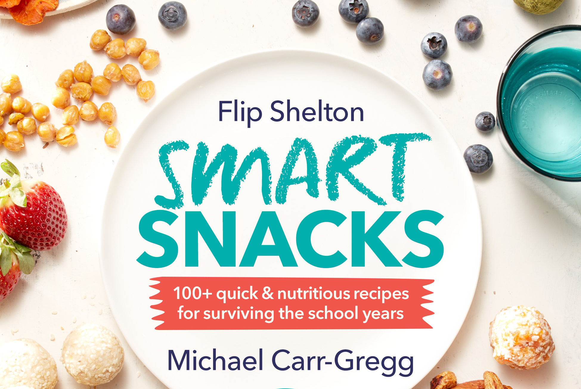 Smart Snacks For Kids (And Parents!) On The Go