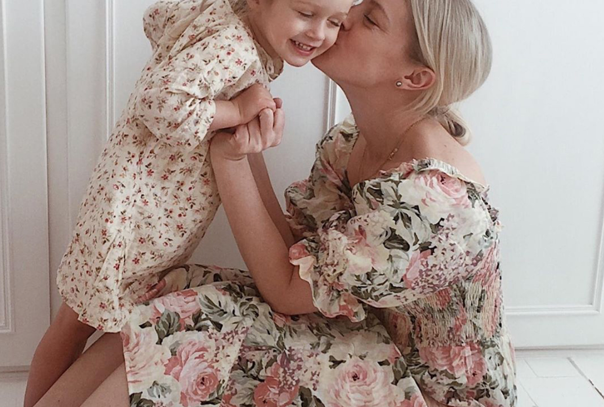 Amanda Woodward Brown's List of Loves
