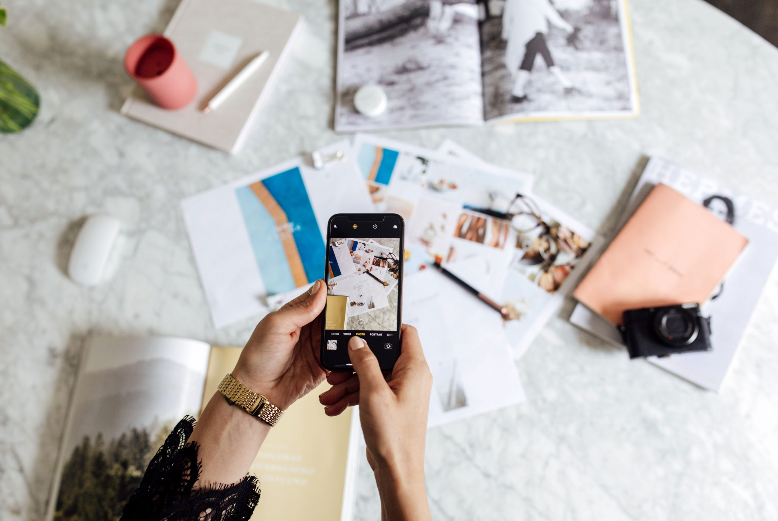How to Create a Captivating Brand Personality Online  and Stop the Pointless Posting