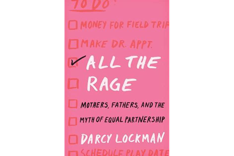 Eleven Mic-Drop Moments From Our Podcast with Darcy Lockman About the 'Nagging Woman' and the Gendered Division of Labour