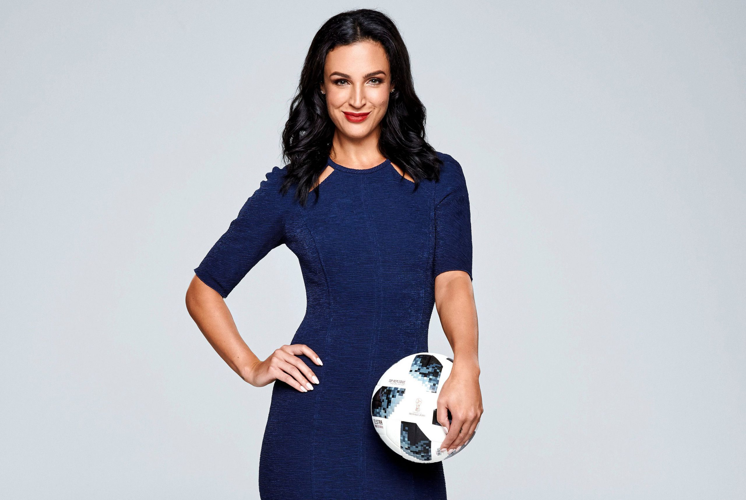The Tale of Lucy Zelic