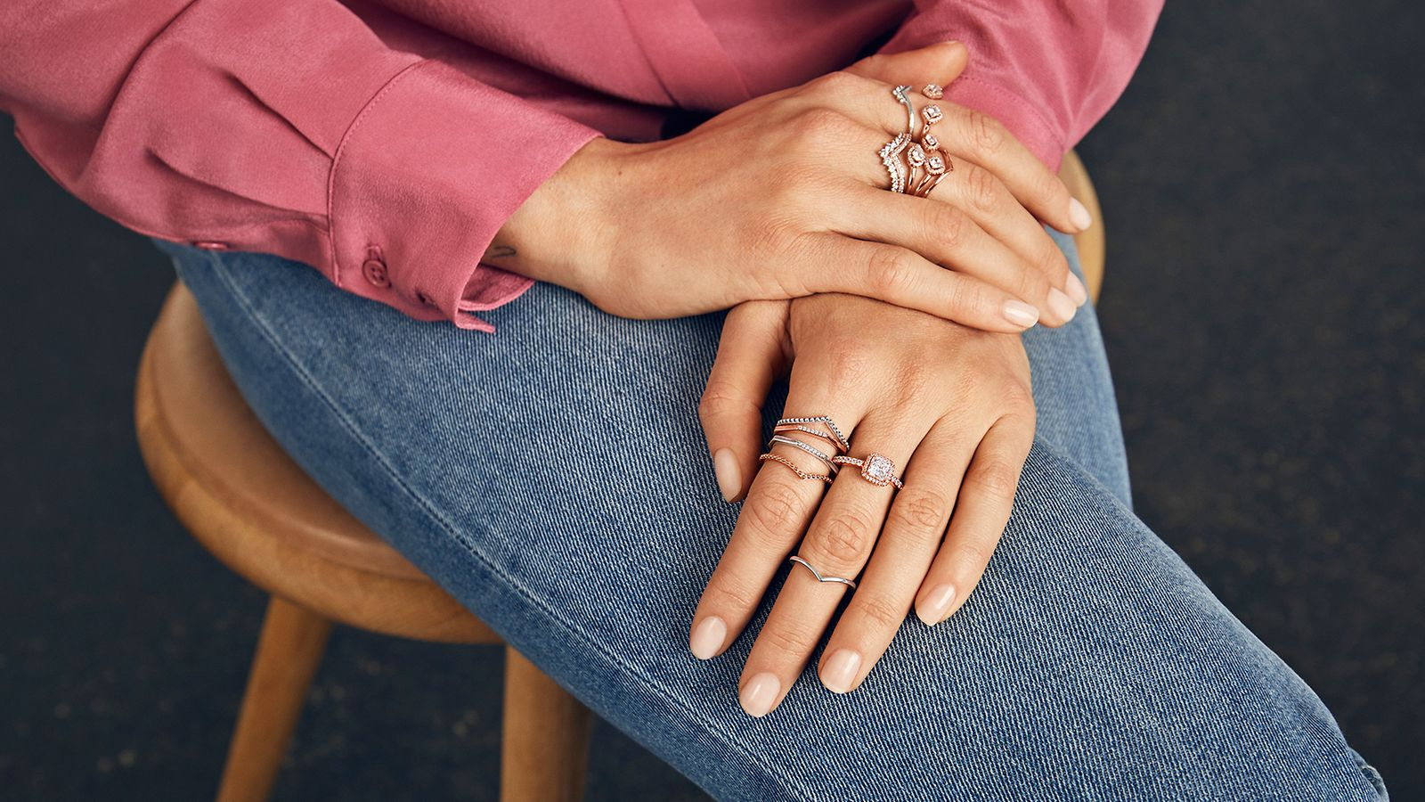 Pandora's Latest Collection Timeless May Be New, But it's Ageless