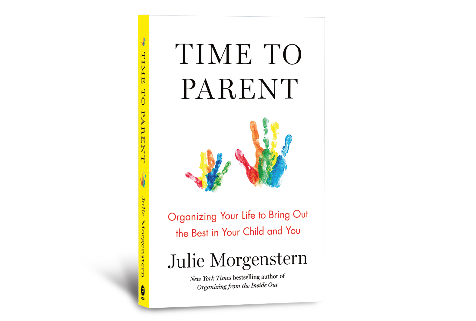 Julie Morgenstern on The Best Time Management, Productivity and Organising Tips You'll Ever Hear – Episode​ 19 of The Grace Tales Podcast