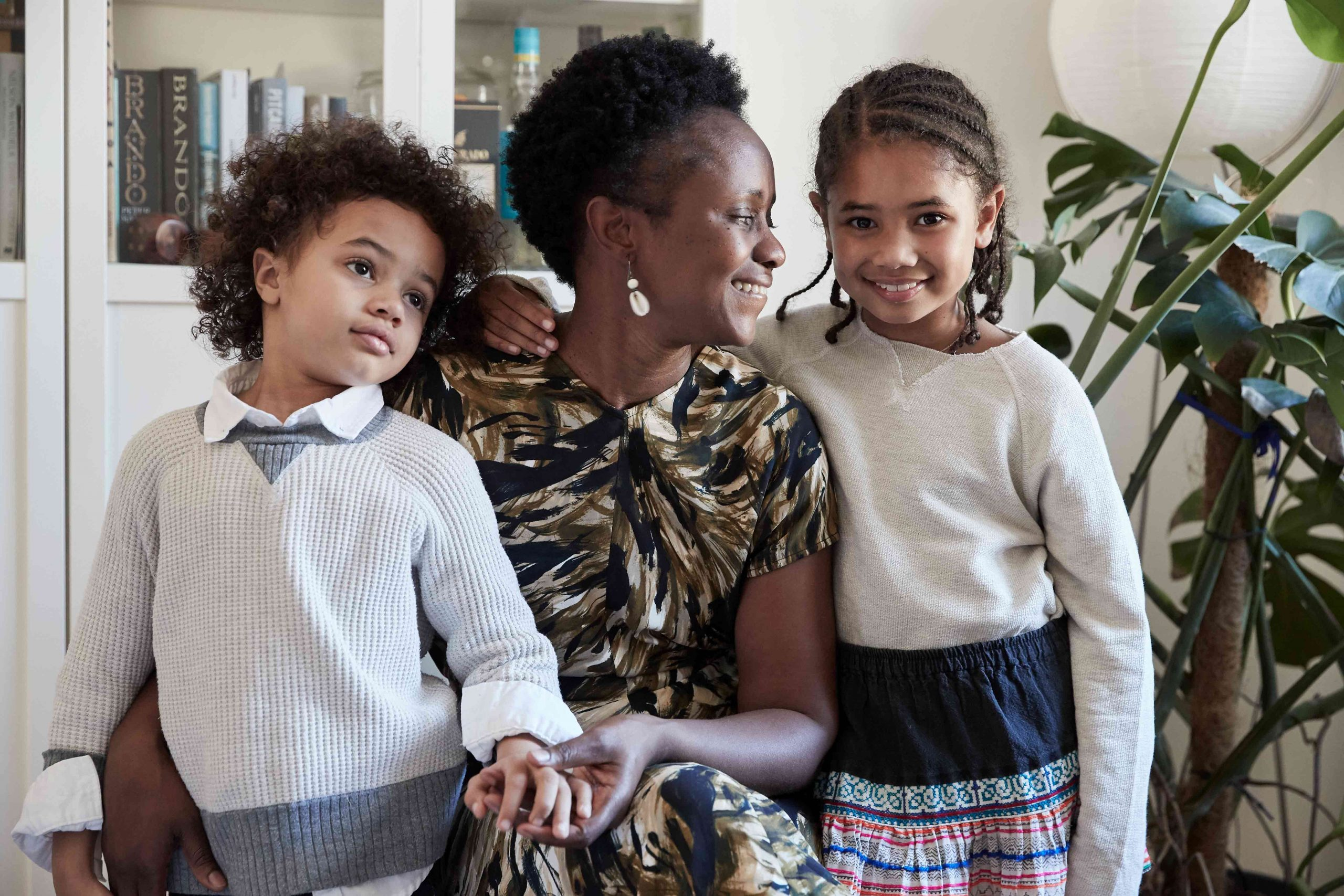 Aminata Conteh-Biger's Journey from Unimaginable Trauma to Becoming a Power for Good – Episode 24 of The Grace Tales Podcast