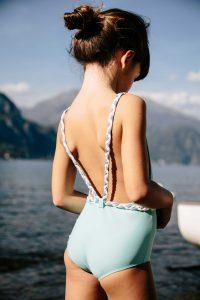 Canopea Paris swimwear