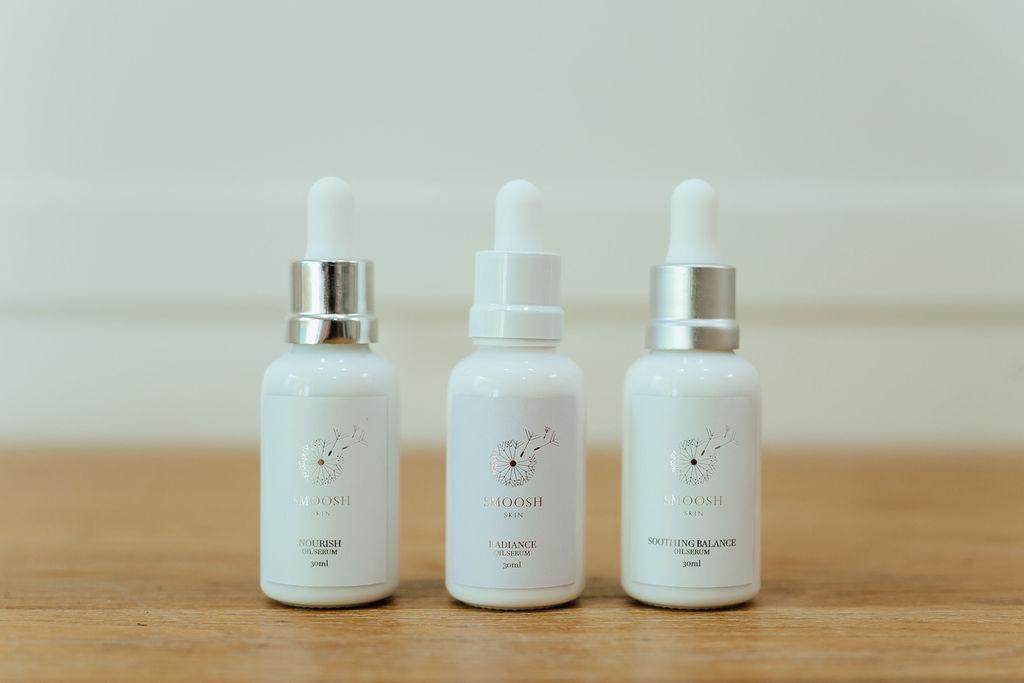 Do You Use Oil-based Skincare? Smoosh Founder Mim Gascoigne Explains Why You Should