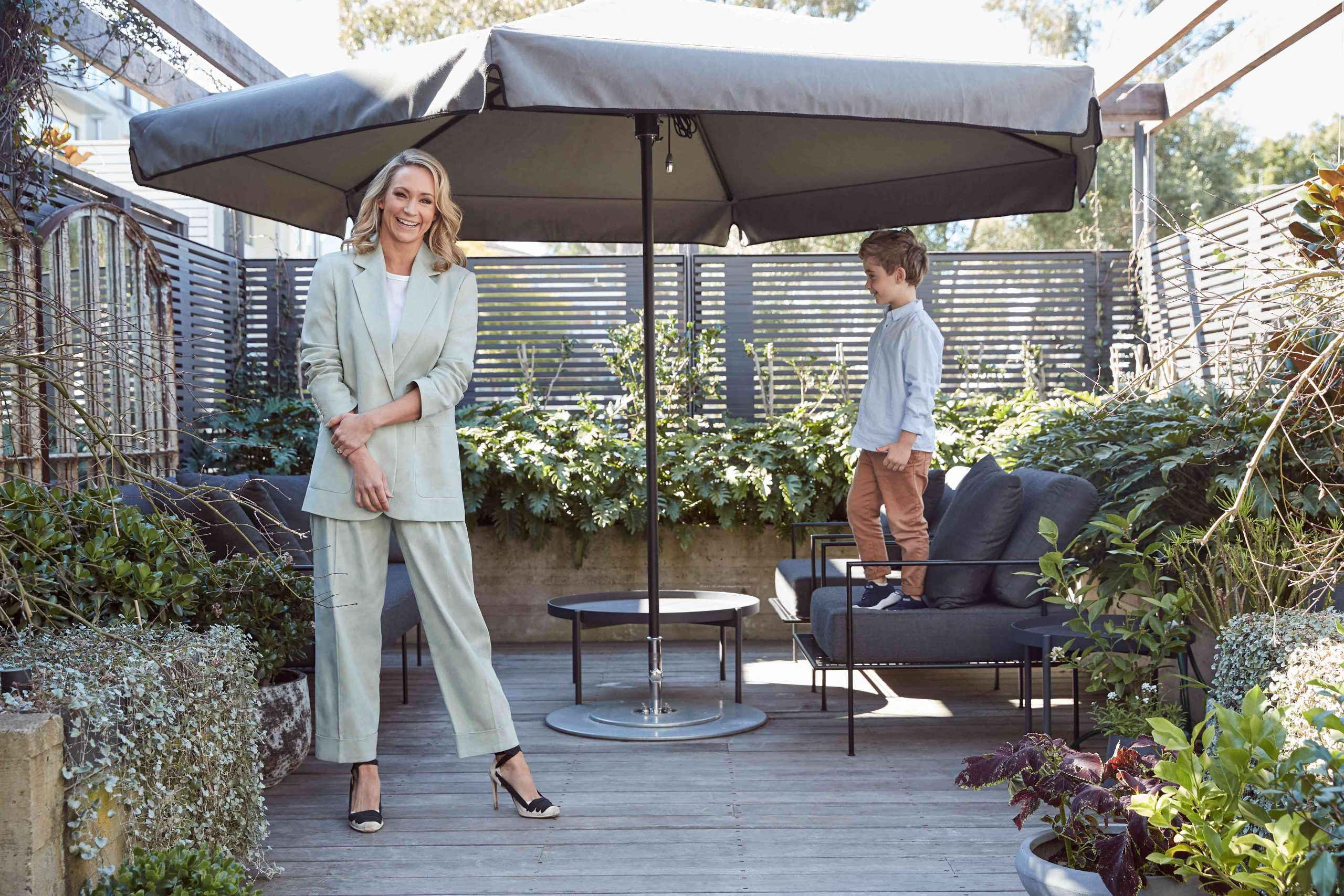 Kym Rundle Opens Up Her Spectacular Home & Shares Her Fashion Essentials