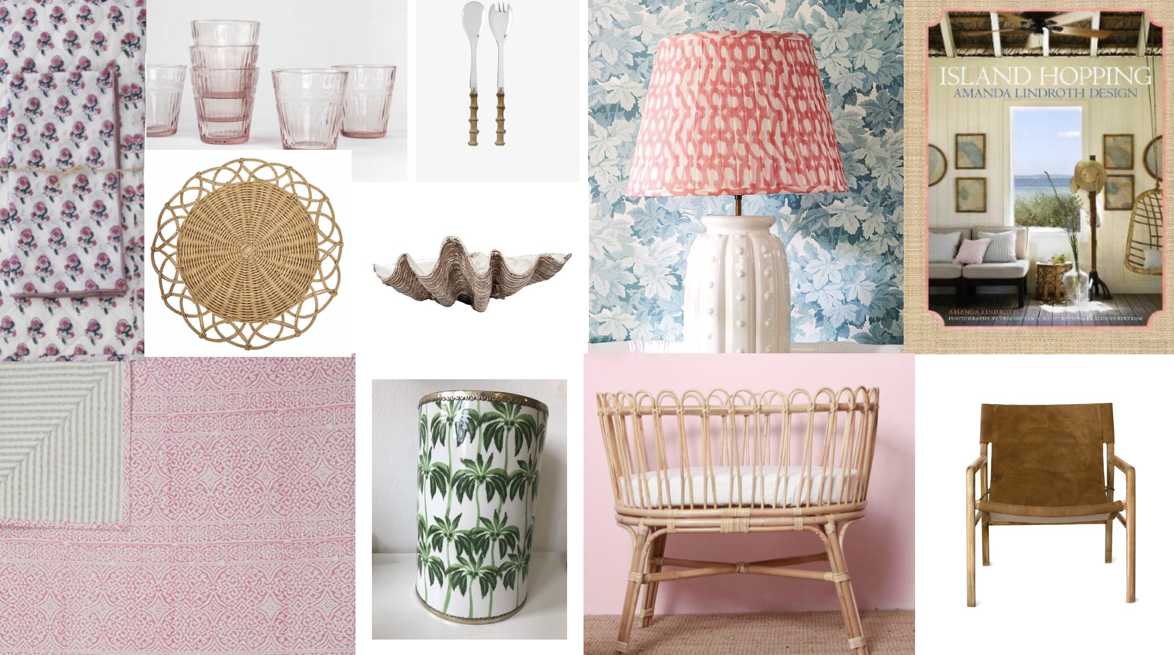 Our Editor-at-Large Emily Armstrong shares her Favourite Interiors Finds from Singapore-Based Mama-Led Businesses