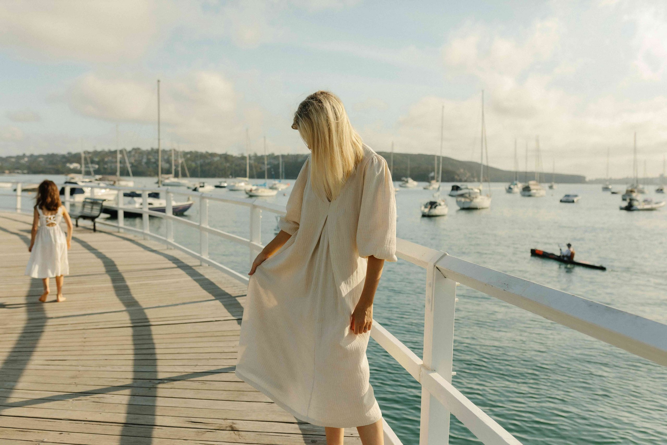 Introducing ALULU: Swimwear & Loungewear You'll Want to Live in All Summer Long