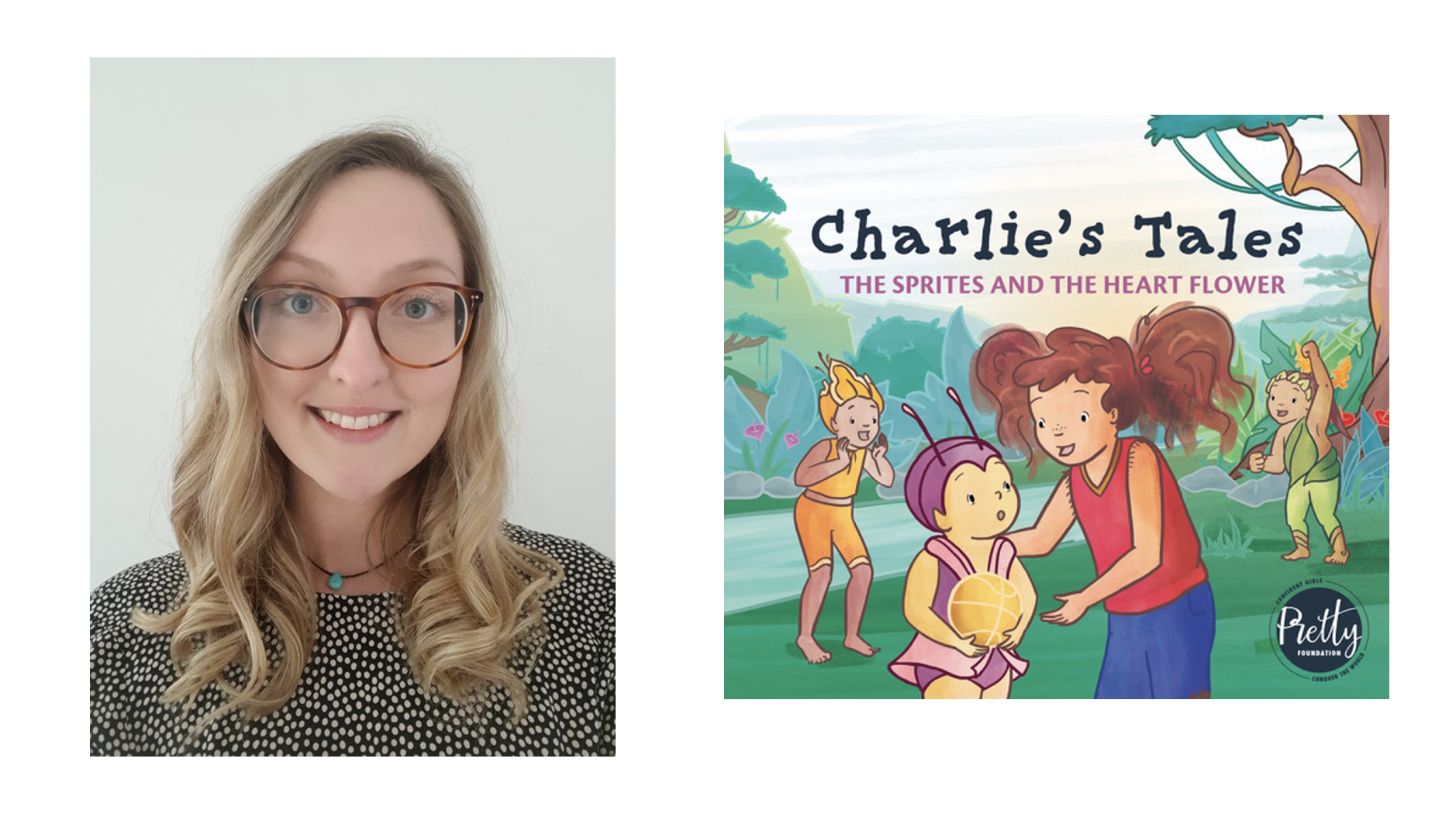 Hannah Jarman on Nurturing a Positive Body Image in Kids – Episode​ 35 of The Grace Tales Podcast