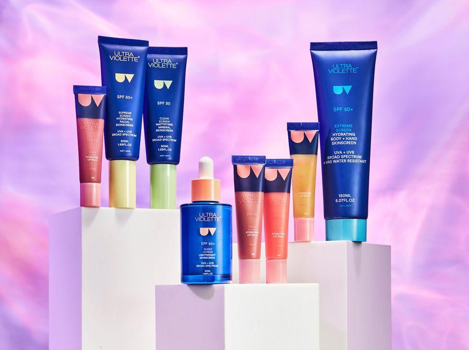 Ultra Violette Founders Ava Matthewsand Bec Jefferd Created A Multi-Million Dollar Beauty Brand. We Asked How
