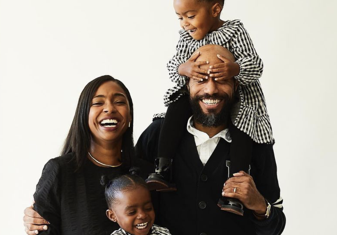 Everlane's Brand Marketing Director Franchesca Hashim On Preterm Labour and Raising Twin Girls