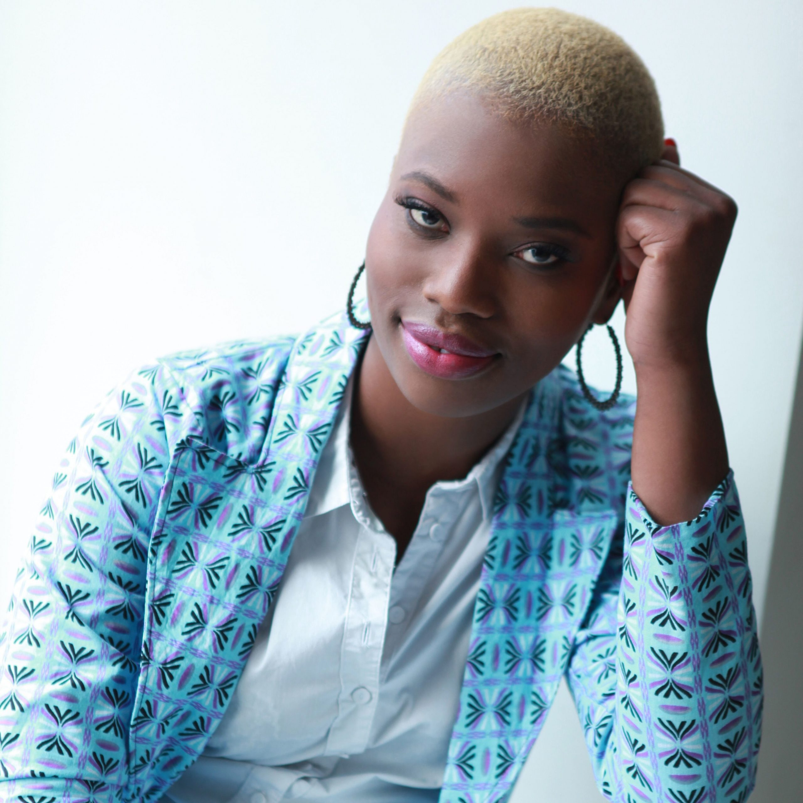 Khadija Gbla On Surviving Trauma & Being An Anti-FGM Campaigner – Episode​ 45 of The Grace Tales Podcast