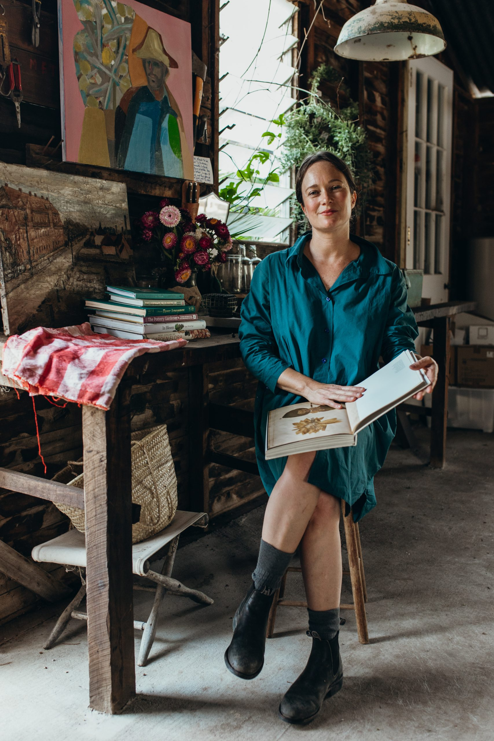 Annabelle Hickson on Why Country Life Has Been The Making Of Her – Episode 48 of The Grace Tales Podcast