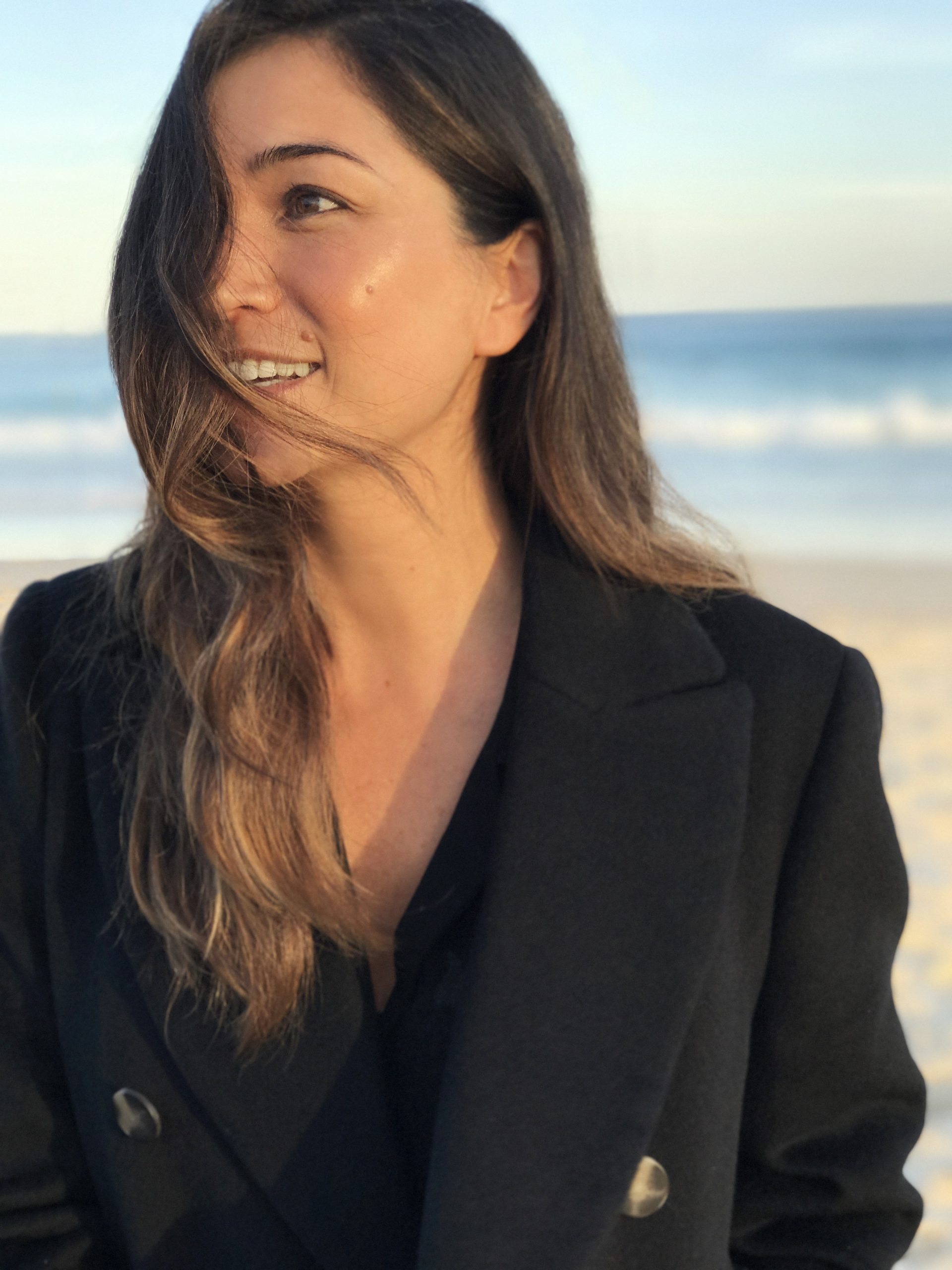Justine Cullen on Magazines, Motherhood & Not Having It All – Episode 52 of The Grace Tales Podcast