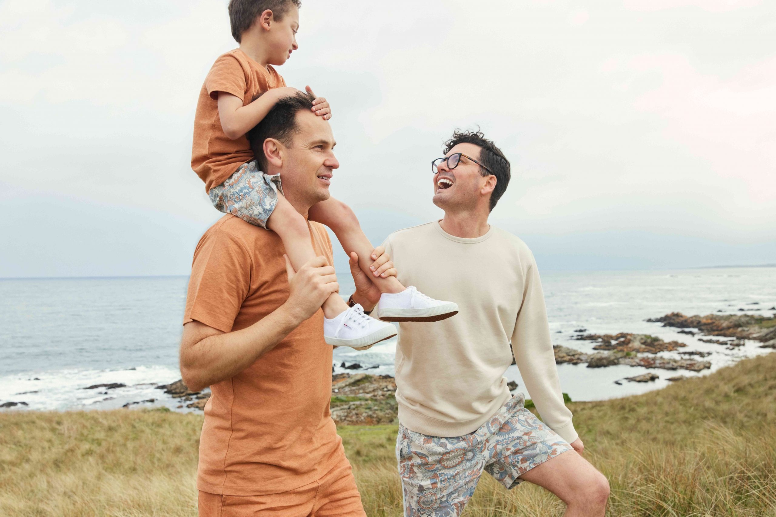 The Co-Founder of Kittawa Lodge AaronSuine On Father's Day & Swapping City Life For King Island