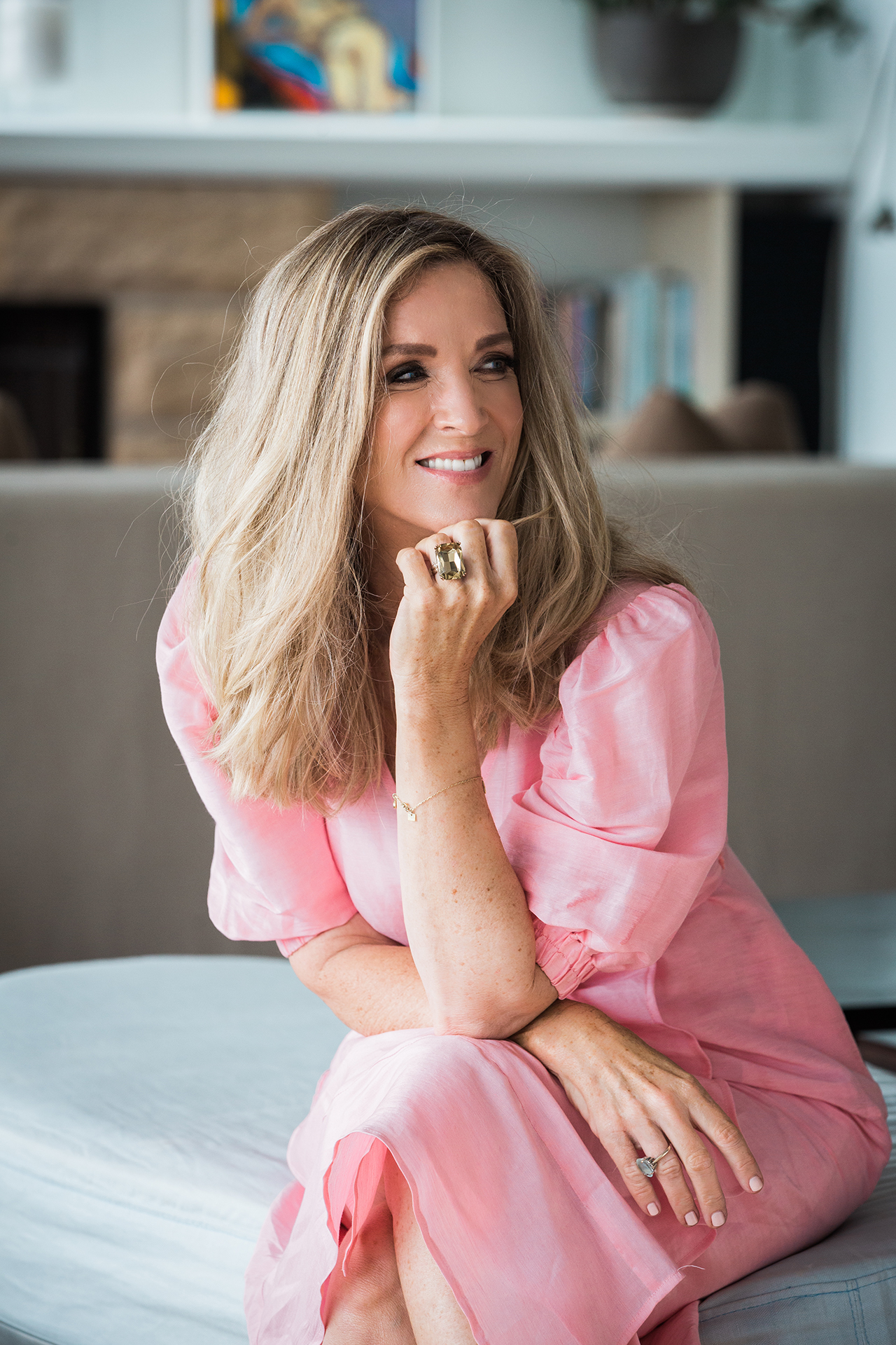 Jacinta Tynan on Embracing Single Parenthood – Episode 56 of The Grace Tales Podcast