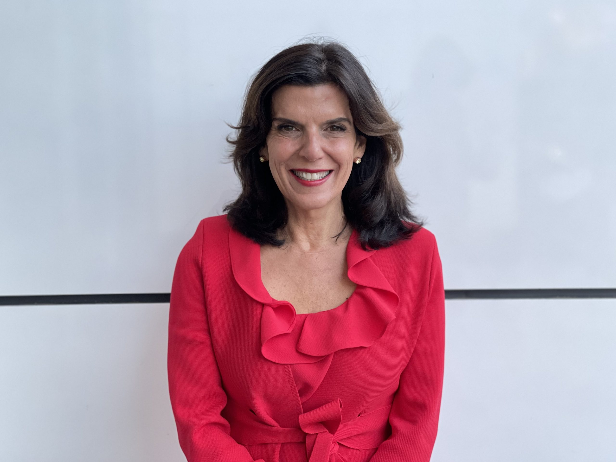 Julia Banks On Navigating Bias and Barriers in Leadership – Episode 63 of The Grace Tales Podcast