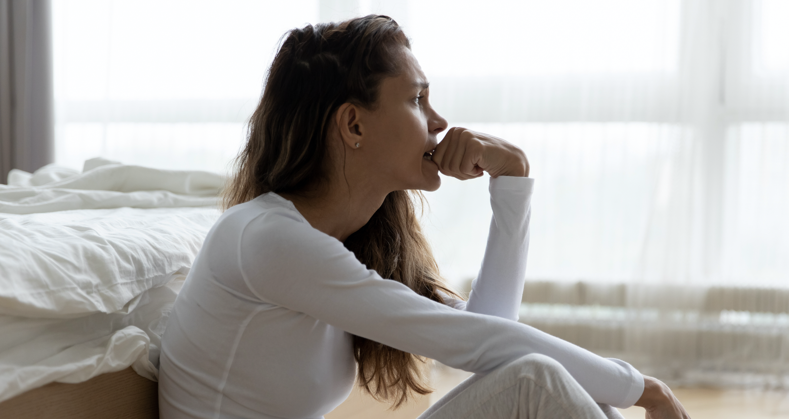"""""""I used all my sick leave to deal with my miscarriages"""" – How To Deal With Pregnancy Loss In The Workplace"""